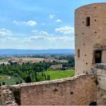 Spello-Umbria