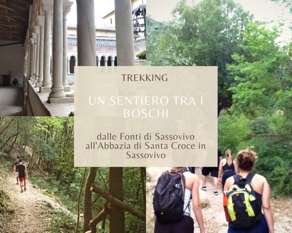 trekking in umbria a sassovivo